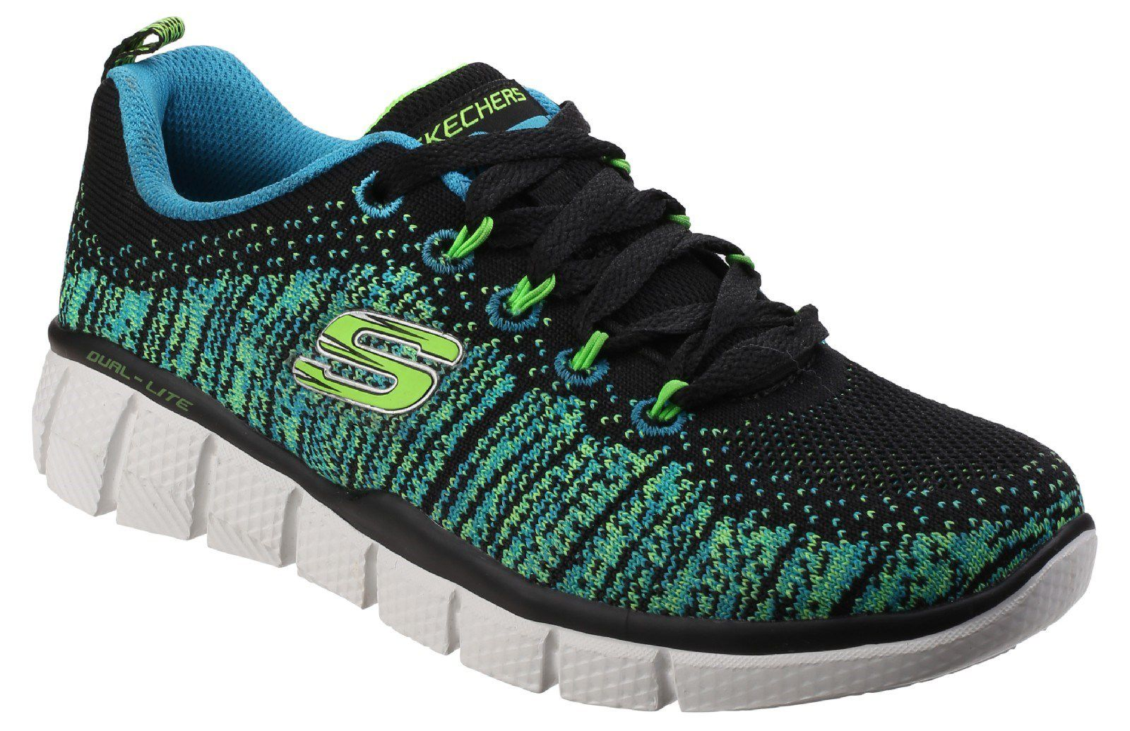 Skechers Equalizer 2.0  Perfect Game Blue