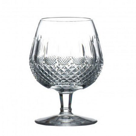 Waterford Colleen brandy balloon glass
