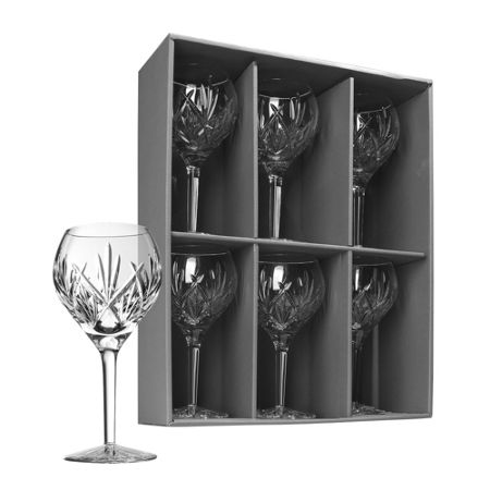 Waterford Heritage Eve Wine Glasses (x6)