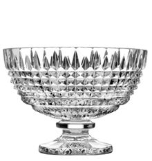 Waterford Lismore diamond Centrepiece