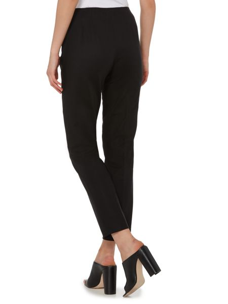 Vince Camuto Slim fit trouser with side zip detail