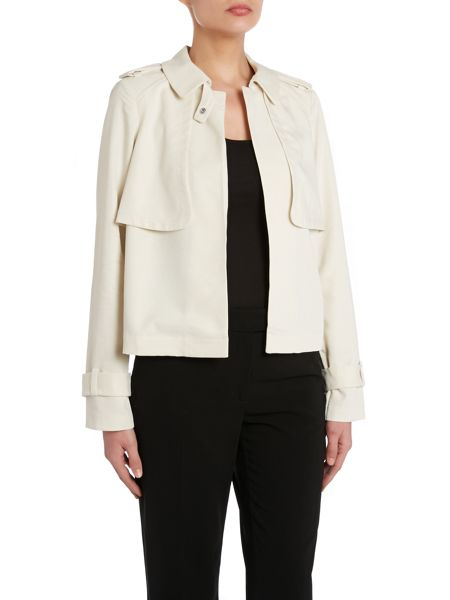 Vince Camuto Ow trench coat