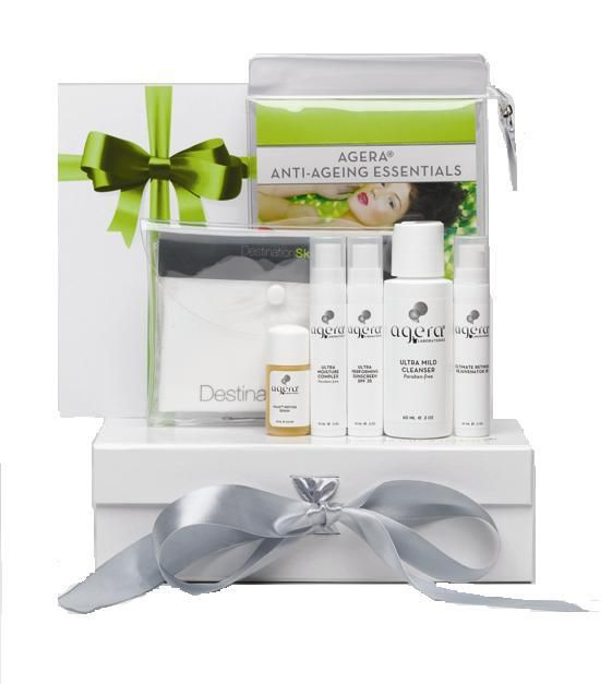 The Complete Instant Radiance Gift Box