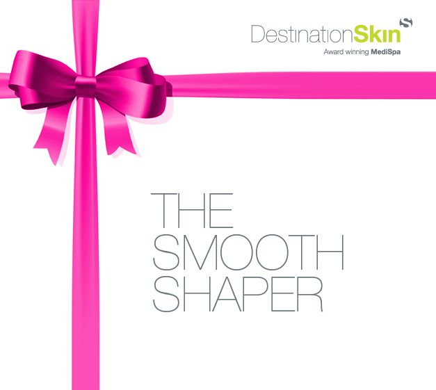 The SmoothShaper Treatment Package