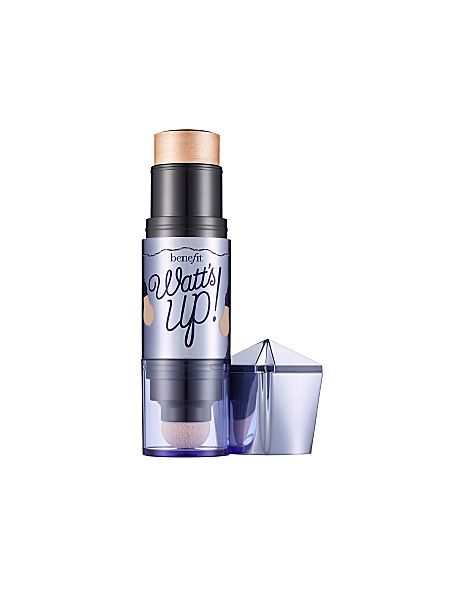 Watts Up Soft Focus Face Highlighter