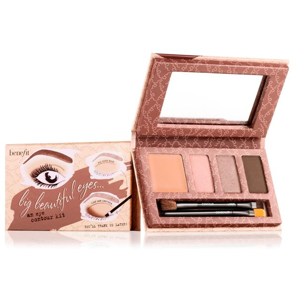 Benefit Big Beautiful Eyes Kit 2.04g