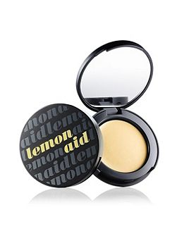Lemon Aid- Colour Correcting Eyelid Primer