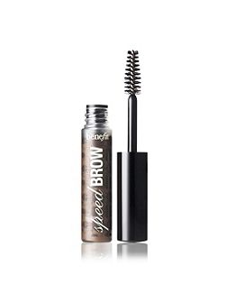 Benefit Speed Brow Quick Set Brow Gel