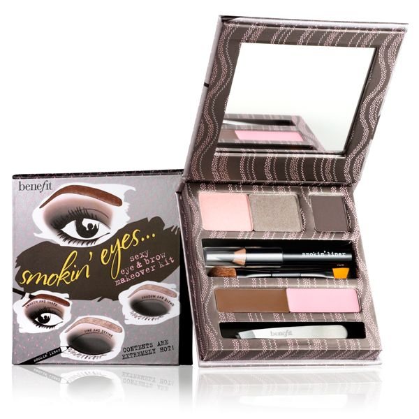 Smokin` Eyes kit