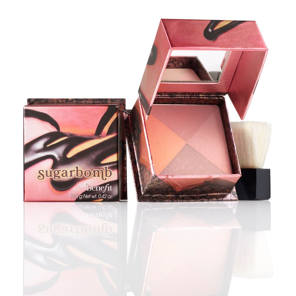 Sugarbomb Blusher 12.0g