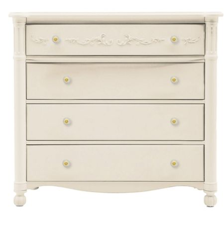 The Baby Cot Shop Chelsea Changing Chest