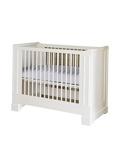 Eaton Cot Bed