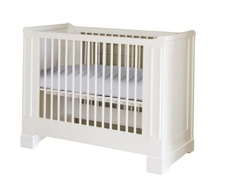 The Baby Cot Shop Eaton Cot Bed
