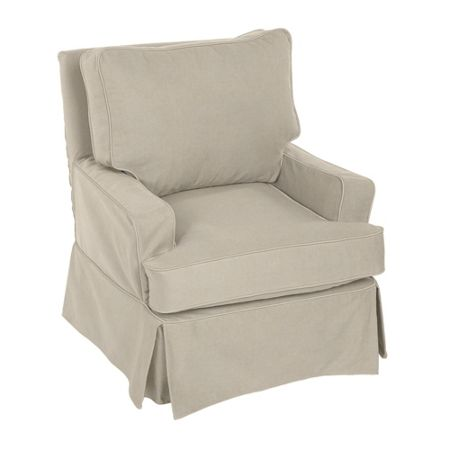 The Baby Cot Shop Annabelle Nursery Glider