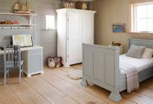 The Baby Cot Shop Thomas Panel Bed