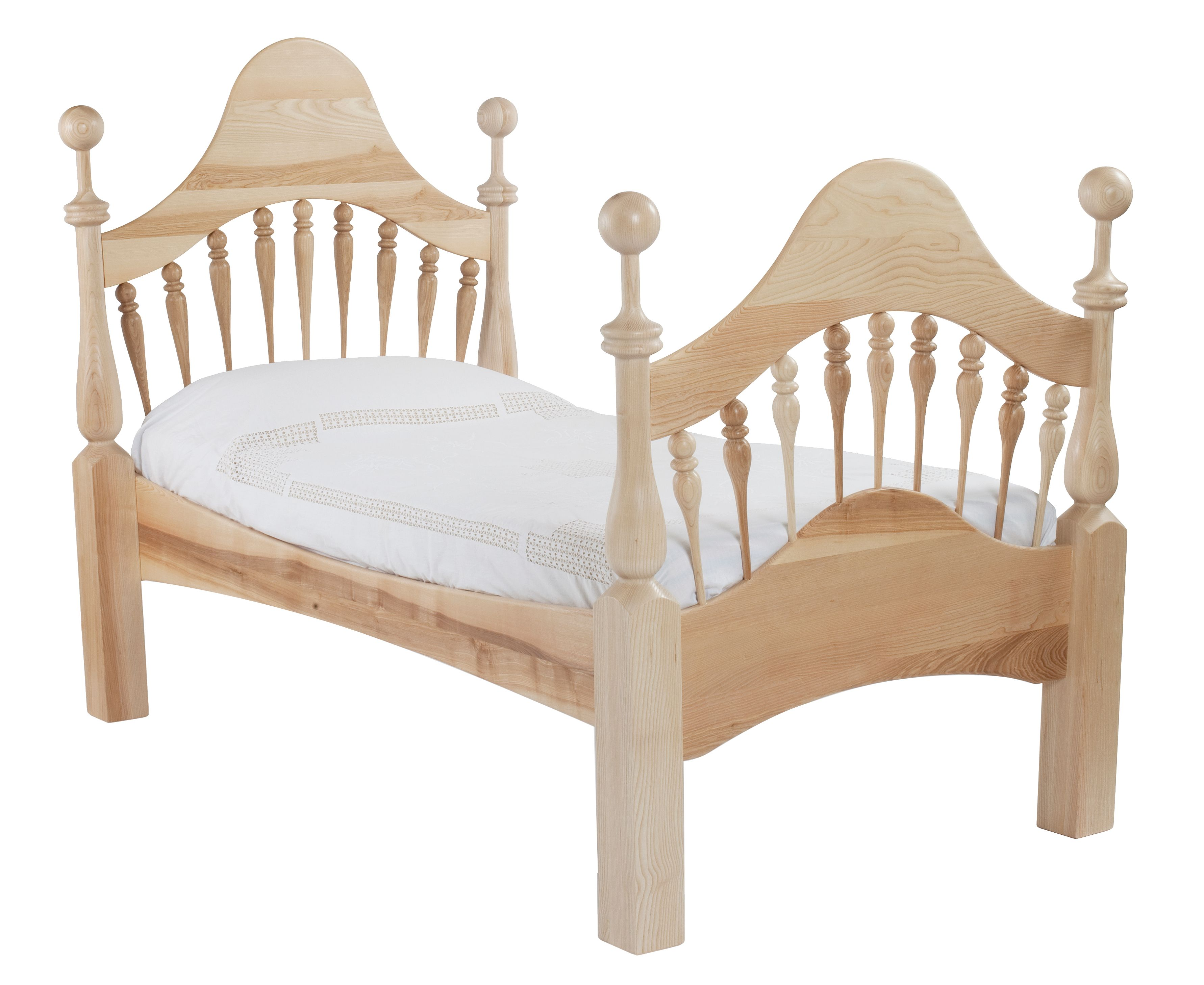 The Baby Cot Shop The Baby Cot Shop Storybook Bed