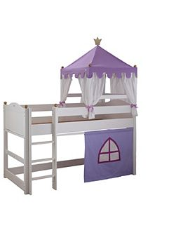 Crown Royal Mid Sleeper Bed