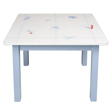 The Baby Cot Shop Blu Craft Table
