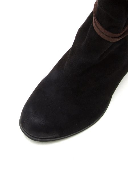 Qupid Maze ankle boot