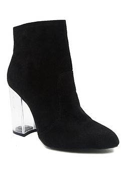 Ranker ankle boot