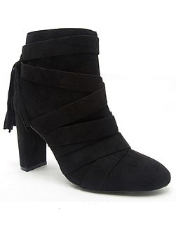 York ankle boot