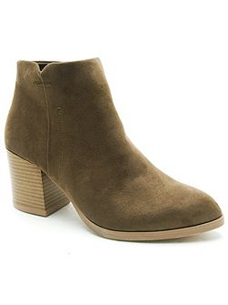 Wilson ankle boot
