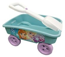 Disney Frozen Play Wagon