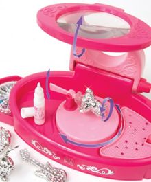 Style Me Up Magnifying Jewellery Station