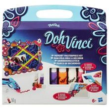 DohVinci Memory Masterpiece Ribbon Board Kit