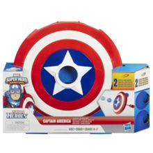 Marvel Captain America Shield Launcher