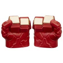 Marvel Avengers Age of Ultron Hulk Buster Gauntlets