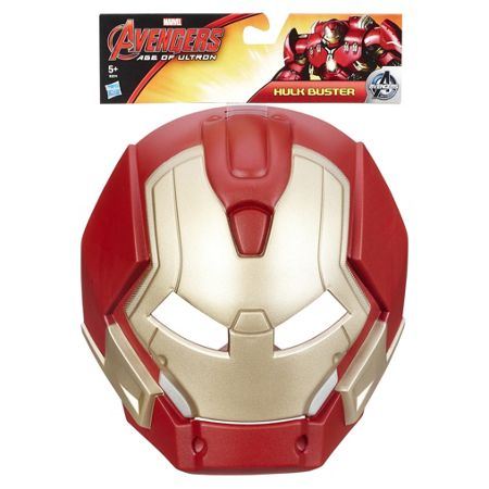 Marvel Age of Ultron Hulk Buster Mask