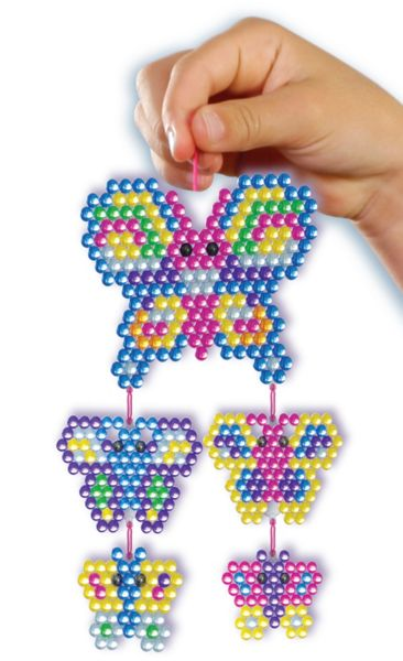 Beados Sunshine Butterfly Activity Pack