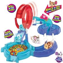 Little Live Pets Lil` Mouse Play Trail