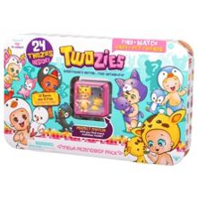 Twozies Mega Friendship 24 Pack