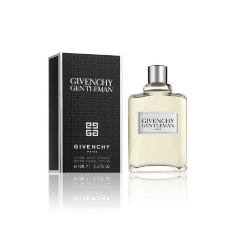 Givenchy Gentleman After Shave Lotion 100ml
