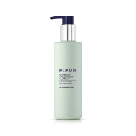 Elemis Balancing Lime Blossom Cleaner 200ml