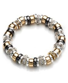 Nine West Roundel Stretch Bracelet