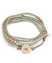 LONNA & LILLY Wrap Bracelet