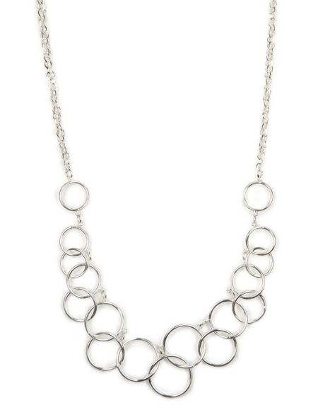 Nine West Tail Necklace