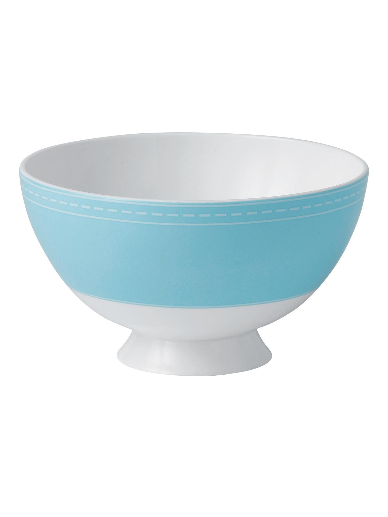 Pure blue 16cm cereal bowl