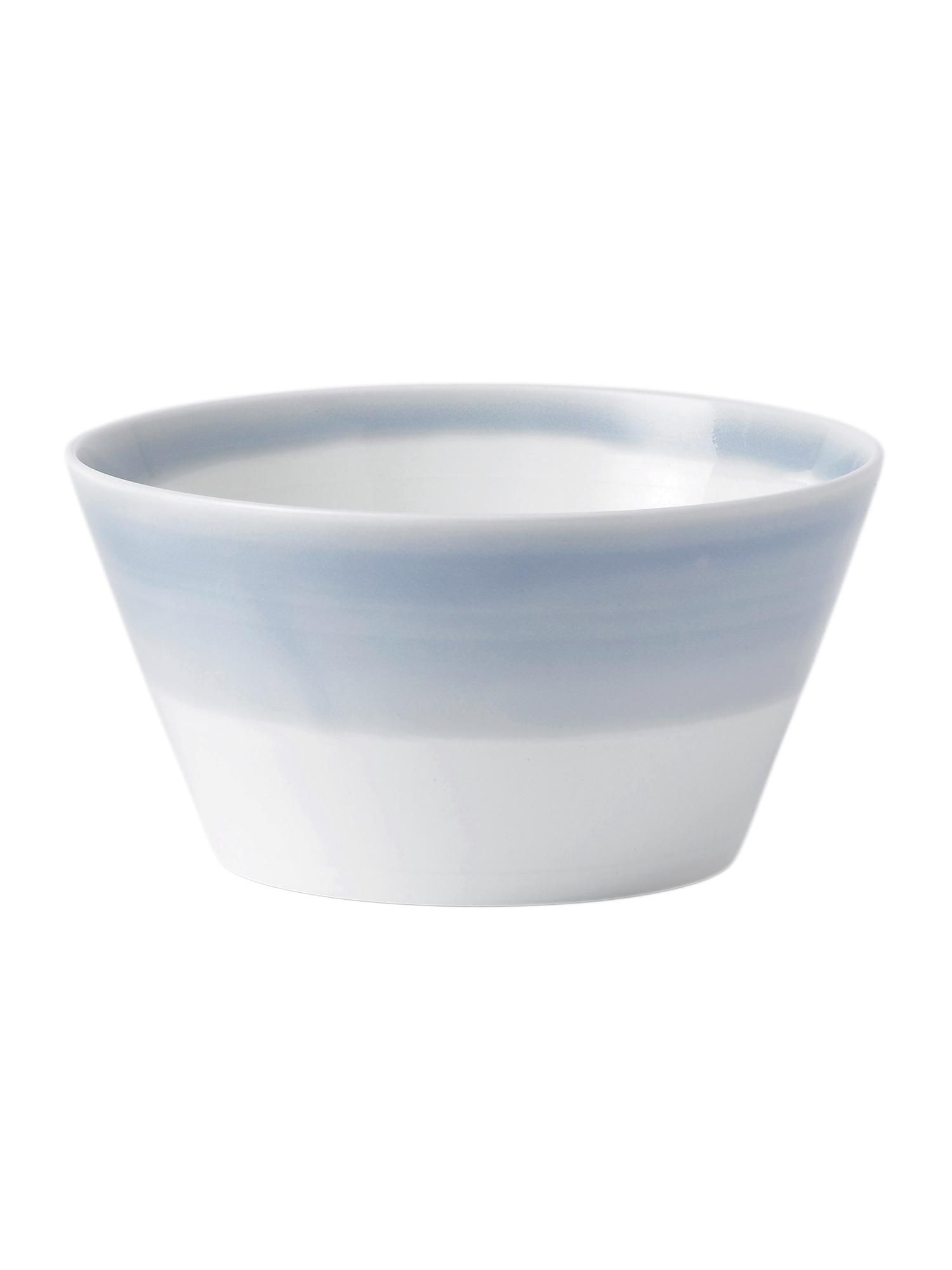 1815 blue cereal bowl 15cm