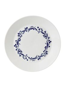 Fable garland 27cm plate