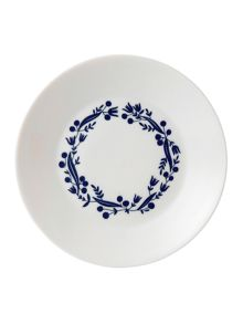 Fable garland 16cm plate