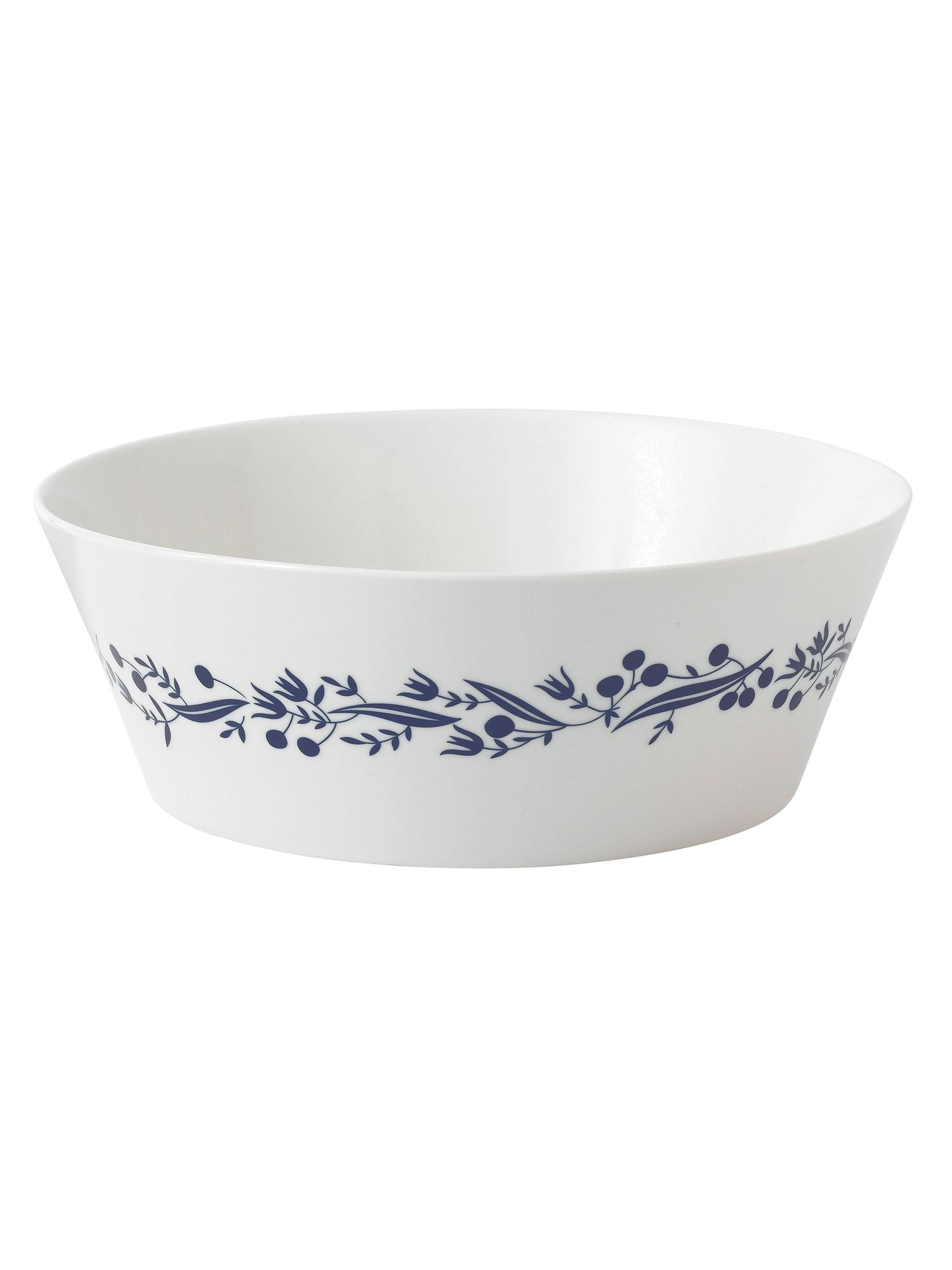 Fable garland 25cm serving bowl
