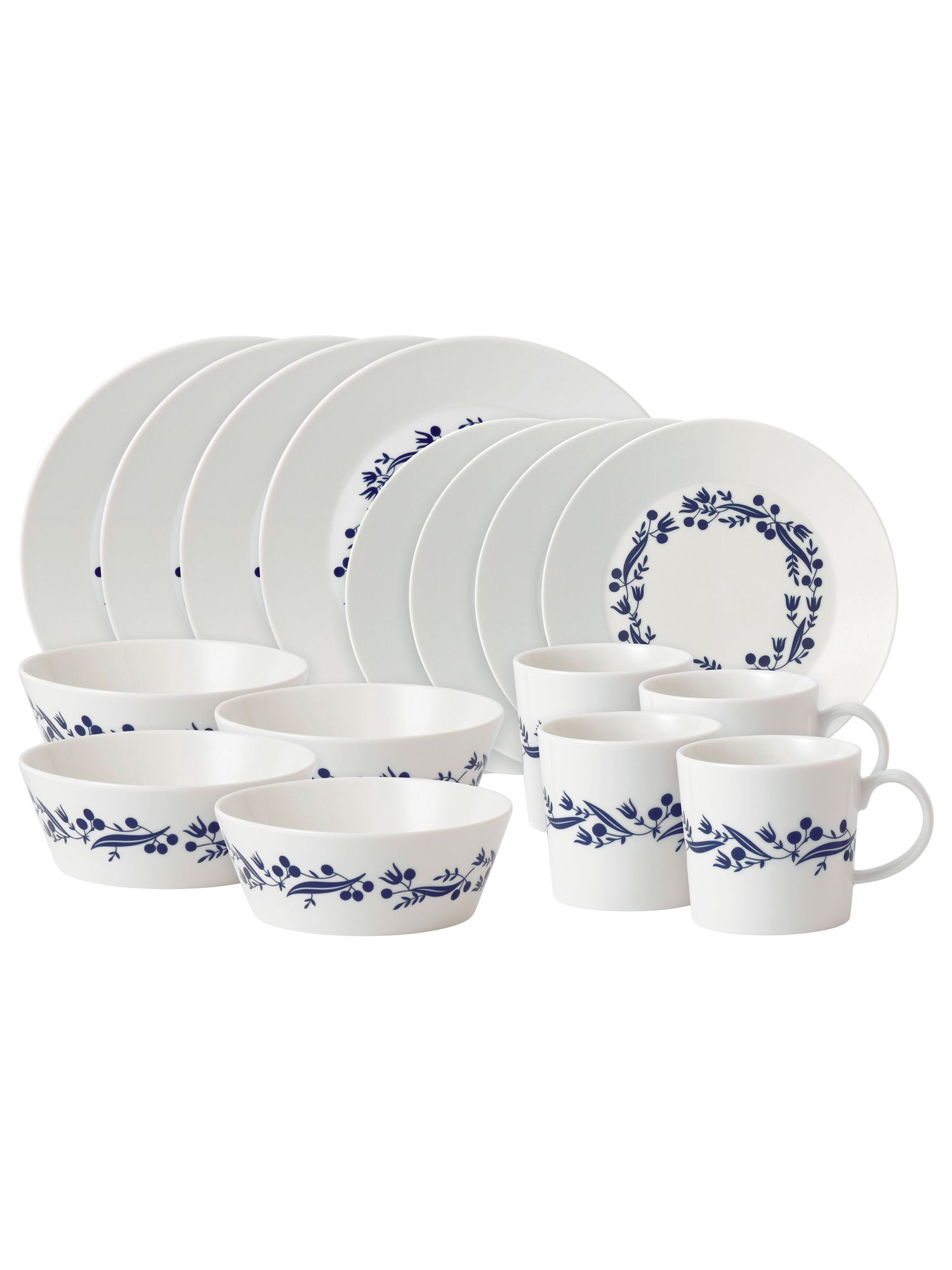 Fable garland 16 piece set