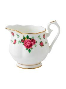 Royal Albert New country roses creamer large size