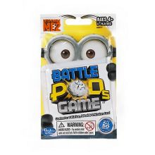 Despicable Me Battle pod game mystery bag
