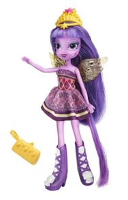 My Little Pony Equestria Girls Doll Two Pack