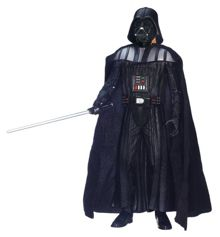 Anakin To Darth Vader 32cm Action Figure